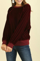 Umgee USA Close To Perfect Sweater