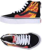 Vans High-tops & sneakers - Item 11239455