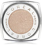 L'Oreal Infallible 24 HR Eye Shadow, Iced Latte, 0.12 Ounces