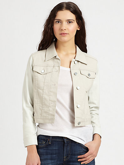 Genetic Denim The Ryder Denim Jacket