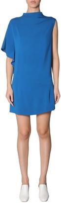 Lanvin Asimmetrico Dress