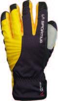La Sportiva Tech Gloves