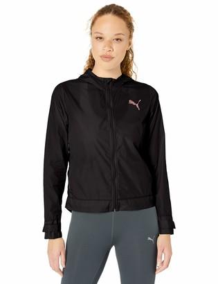 Puma Women's Shift Packable Jacket