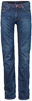 Tommy Hilfiger Mercer Straight Jeans, Mid Blue