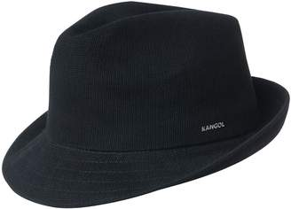 Kangol Men's Bamboo Arnold Trilby Hat