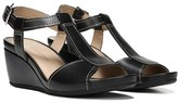 Naturalizer Women's Camilla Narrow/Medium/Wide Wedge Sandal