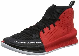 Under Armour Men's Jet 2019 Running Shoe
