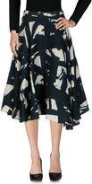 Samantha Sung 3/4 length skirts - Item 35340563