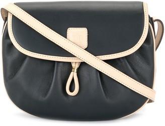 Céline Pre Owned 1980s Pre-Owned Leather Shoulder Bag