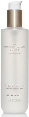 Namaste Rituals The Ritual of Clarifying Facial Toner