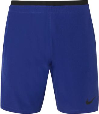 Nike Training Flex Repel Ripstop Shorts