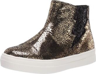 Nina Girl's Glorious Sneaker