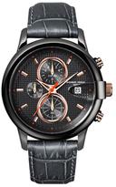 Giorgio Fedon Hawk Eye Quartz Watch, 44mm