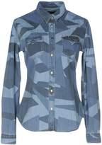 Hydrogen Denim shirts