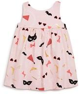 Kate Spade Infant Girls' Costume Print Dress & Bloomer Set - Sizes 6-24 Months