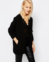 Selected Katim Black Blazer