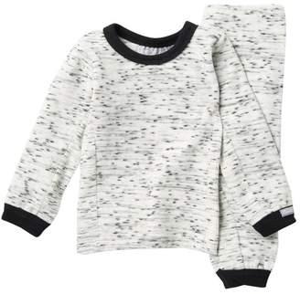 Coccoli Cozy Pajama Set (Baby)
