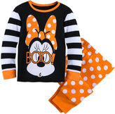 Disney Minnie Mouse Halloween PJ PALS for Girls
