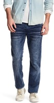 True Religion Ricky Washed Relaxed Straight Jean