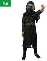 Rubie's Costume Co Star Wars Children's Kylo Ren Fancy Dress - 5-6 Years