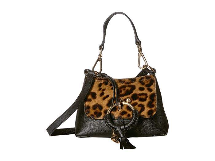 9cdd196e9 Leopard Haircalf Purses - ShopStyle