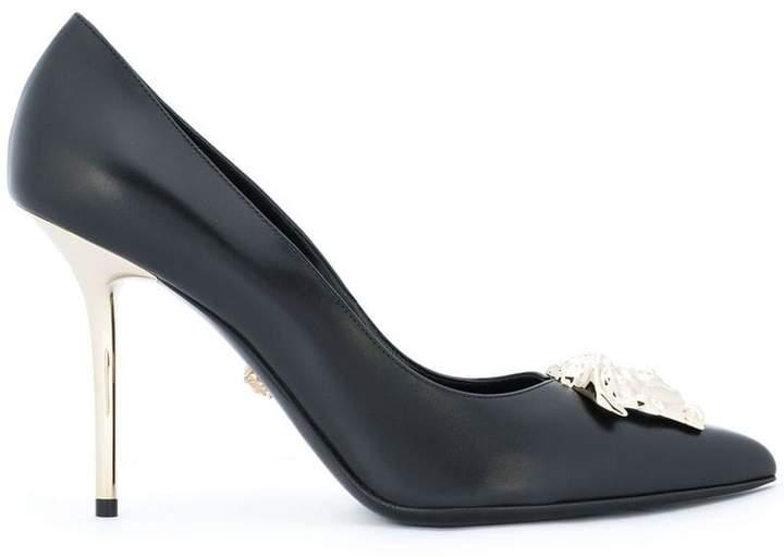 92a616bfce Versace Pumps - ShopStyle