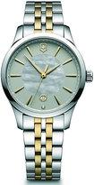 Victorinox Alliance Small Ladies' Steel Bracelet Watch