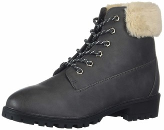 Madden-Girl Women's FRANNKIE Ankle Boot