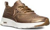 Nike Women's Air Max Thea Joli Running Sneakers from Finish Line
