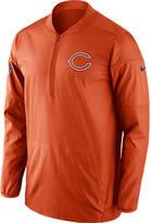 Nike Men's Chicago Bears NFL Lockdown Jacket