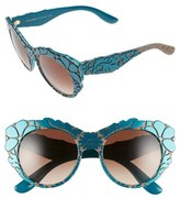 Dolce & Gabbana 53mm Sunglasses