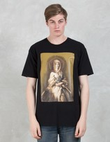 Black Scale Lady Of The Pearl S/S T-shirt