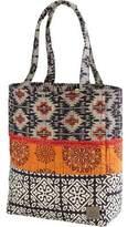 Prana Bhatki Tote - Henna Tote Bags