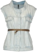 Manila Grace Denim outerwear