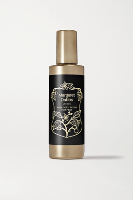 MARGARET DABBS LONDON Pure Gold Elixir For Feet, 200ml - one size