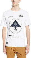 Lrg Men's Research Collection Pinnacle T-Shirt