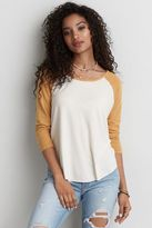 American Eagle Outfitters AE Soft & Sexy Plush T-Shirt