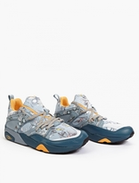 Puma x Swash London Blaze of Glory Sneakers
