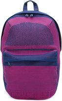 Herschel front pocket backpack