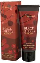 Di Palomo Black & Cherry Almond Hand & Nail Cream, 75ml