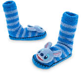 Disney Stitch Slipper Socks for Kids