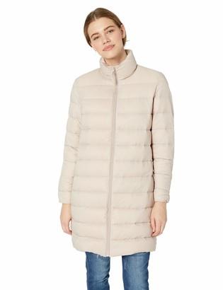 BB Dakota Women's Puff Love Down Filled Puffer Coat