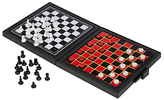 John Lewis 4-in-1 Magnetic Travel Game