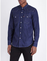 Levi's Barstow regular-fit western shirt