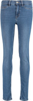 MiH Jeans Superfit high-rise skinny jeans