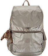 Kipling Nylon Foldover Backpack - Ravier