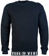 Versace Versus BU90254 Lion Waistband Sweatshirt M