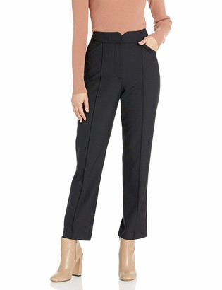 Rebecca Taylor Women's Stretch Suiting Pant