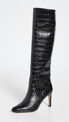 Villa Rouge Flor Knee High Boots
