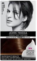 John Frieda Precision Foam Dark Natural Brown 4N